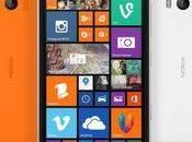 Nokia Lumia 630, ufficiali. Foto novità