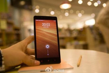 Xiaomi Redmi Note si mostra in un video unboxing ed hands-on