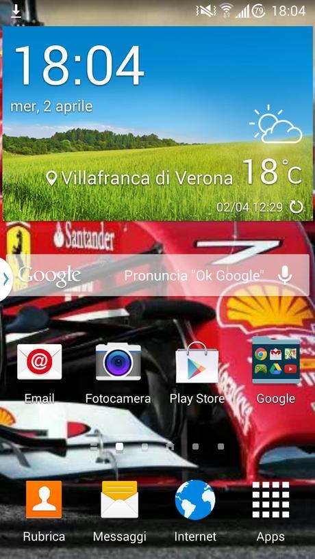 attachment Come avere il launcher del Galaxy S5 e My Magazine su tutti i Device con personalizzazione TouchWiz