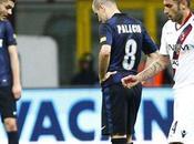 L'Inter subisce un'altra rimonta, Verona derby