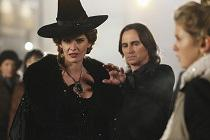 "Anticipazioni ""Once Upon A Time 3"": Zelena si confronterà con Regina a carte scoperte"