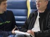 Tuffi: Stefano Bizzotto piattaforma trampolino