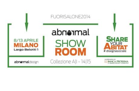 Abnormal-FuoriSalone