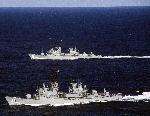 Giappone. Washington navi antimissile Aegis contro minacce Pyongyang