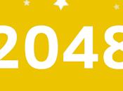 2048: Ecco gioco spopolando sugli smartphone Android [Migliori Giochi Telefoni]