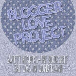 Blogger Love Project! 3#