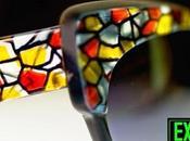 EXIT Italian Experience: Temporary Shop dedicato agli occhiali Vintage