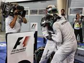 Bahrain 2014: Mercedes Show