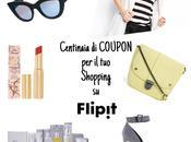 Pazze shopping? Flipit.com pioggia codici sconto tanti marchi