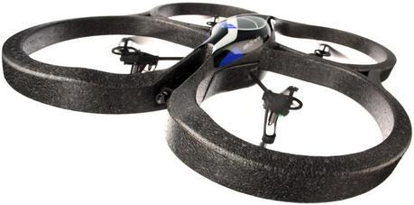 parrot ar drone Tutto sui Droni: Come funzionano, quali sono i migliori Droni in circolazione, usi e regolamentazione