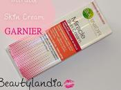 GARNIER Miracle Skin Cream (recensioni, paragoni swatches)