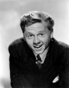 Mickey Rooney (Wikipedia)