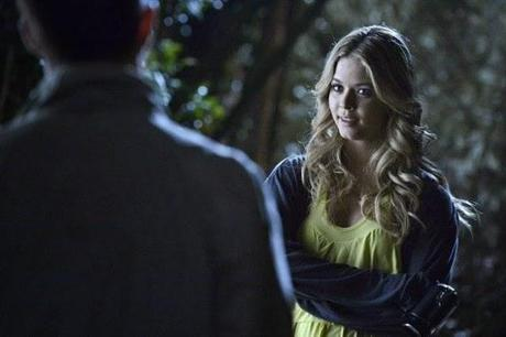 Pretty Little Liars (stagione 4)
