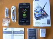Samsung Galaxy Note Mediaworld euro