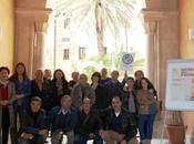 Siracusa: l'Ente Nazionale Sordi Siracusa (ENS) visita Museo Papiro