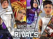 Kinect Sports Rivals voti della stampa Notizia Xbox