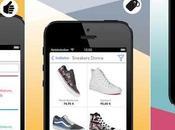 ShopAlike, migliaia marche, decine negozi iPhone iPad Review Applefive
