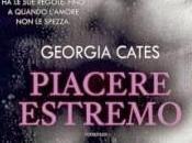 """""""Piacere estremo"""" Georgia Cates"""