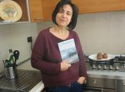 """CUCINA SCRITTORE Maria Fornaro autrice libro sono respiro puro"""""""