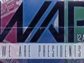 "12/04 ""Wap- PresidentS"" Francesco Facchinetti @Fauno Notte Club Sorrento"