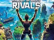 Kinect Sports Rivals, arrivano prime recensioni internazionali