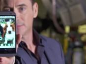 Robert Downey elogia design