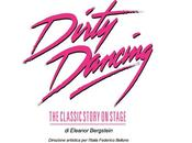 Dirty Dancing Classic Story Stage: Bando ufficiale Casting