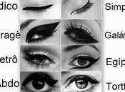 Eyeliner contest