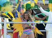"(Ole Ola)"" Pitbull feat Jennifer Lopez Claudia Leitte"
