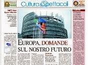 Europa, domande nostro futuro