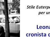 Stile Euterpe vol.1 Leonardo Sciascia: cronista scomode realtà