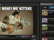 Imgur: milioni dollari investiti gattini animate