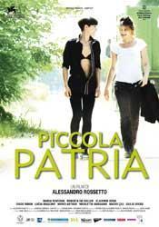 film Piccola Patria Alessandro Rossetto