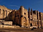 Palazzo Papi Avignone. Delizia orrore!