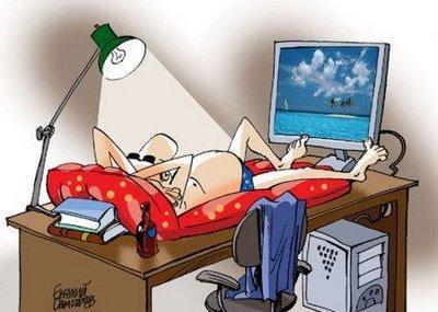 Sempre meno ore di riposo