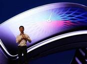 Samsung Gear Fit: ecco processori