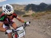 campionessa Sandra Klomp Rally Sardegna Bike