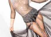 Ellie Goulding sulla copertina Cosmopolitan
