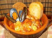 Zuppa pesce delicata