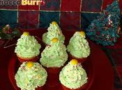 Alberelli Natale cupcake
