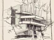 Aprile: Long Frank Lloyd Wright