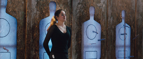 an analysis paper on the movie divergent by neil burger In a world where the population is divided into factions by personality types, tris  prior (shailene woodley) is classified as divergent when she.