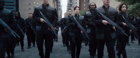 an analysis paper on the movie divergent by neil burger Divergent is an upcoming american science fiction adventure film directed by neil burger,  video an analysis paper on the movie divergent by neil burger.