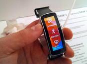 Samsung rilascia aggiornamento firmware Gear