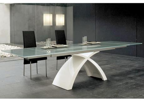 Tavoli di design - Paperblog