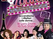 Ladies Commedia Musicale Riccardo Fogli Campi Bisenzio