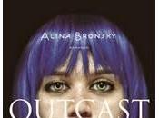 anteprima Corbaccio: OUTCAST Alina Bronsky