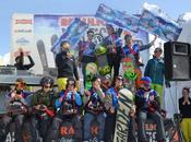 'Bràulio Vertical Tour 2014′, stagione incorniciare
