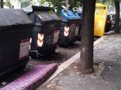 aprile raccolta rifiuti ingombranti Piazza Vittorio