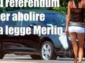 Lombardia: referendum abolire legge Merlin.